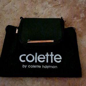 Colette satchel bag used a few times